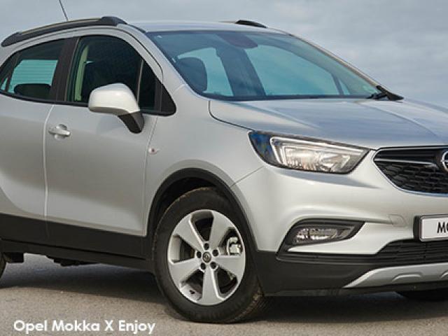 Opel Mokka X 1.4 Turbo Enjoy auto