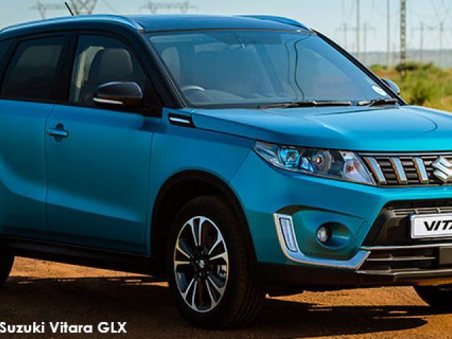 Suzuki Vitara 1.6 GL+ auto