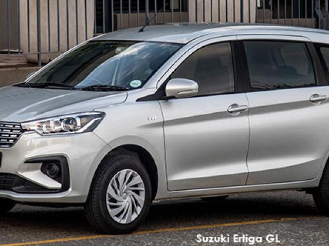 Suzuki Ertiga 1.5 GA