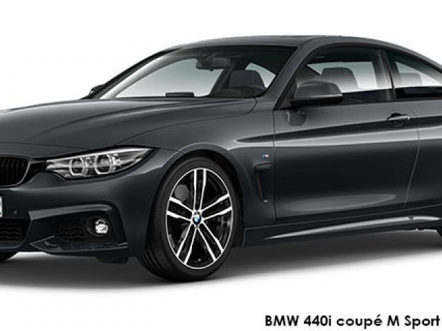 BMW 4 Series 420d coupe M Sport sports-auto