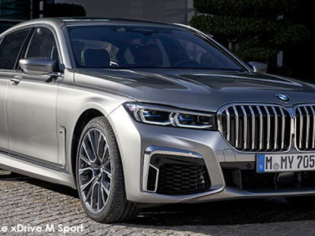 BMW 7 Series 745Le xDrive M Sport
