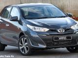 Toyota Yaris 1.5 Xi - Thumbnail 1
