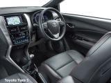 Toyota Yaris 1.5 Xi - Thumbnail 3