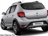 Renault Sandero 66kW turbo Stepway Plus - Thumbnail 3