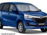 Toyota Avanza 1.3 SX - Thumbnail 1