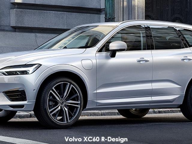 Volvo XC60 T5 AWD R-Design