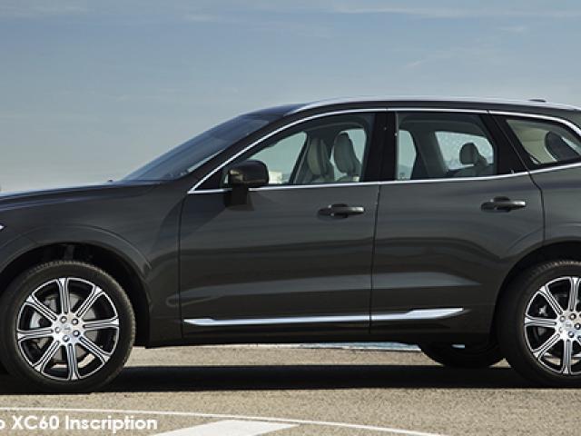 Volvo XC60 T6 AWD Momentum