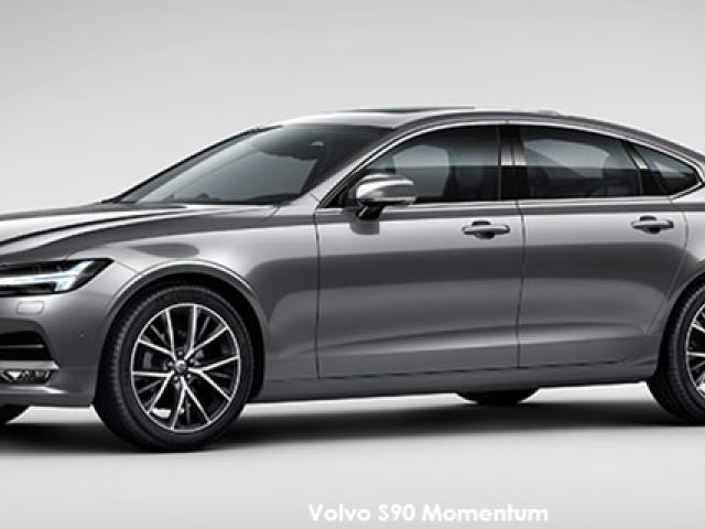 Volvo S90 T6 AWD Momentum