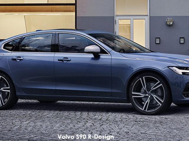 Volvo S90 T6 AWD R-Design