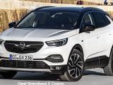 Opel Grandland X 1.6 Turbo Enjoy - Thumbnail 1