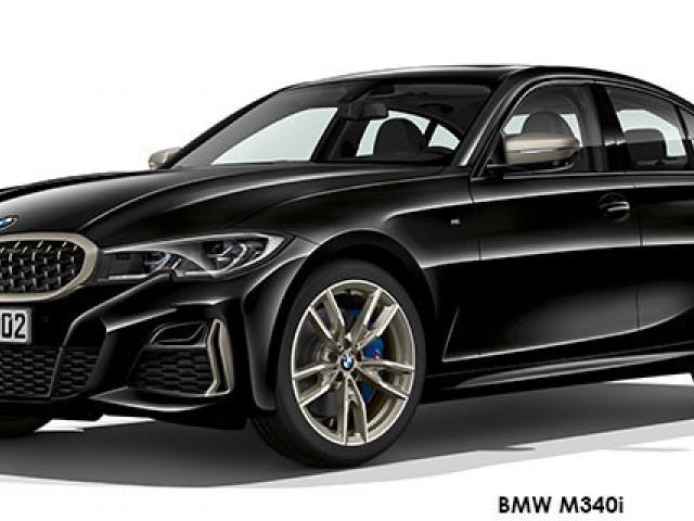 BMW 3 Series M340i xDrive