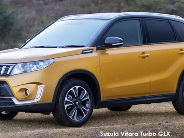Suzuki Vitara 1.4T GLX