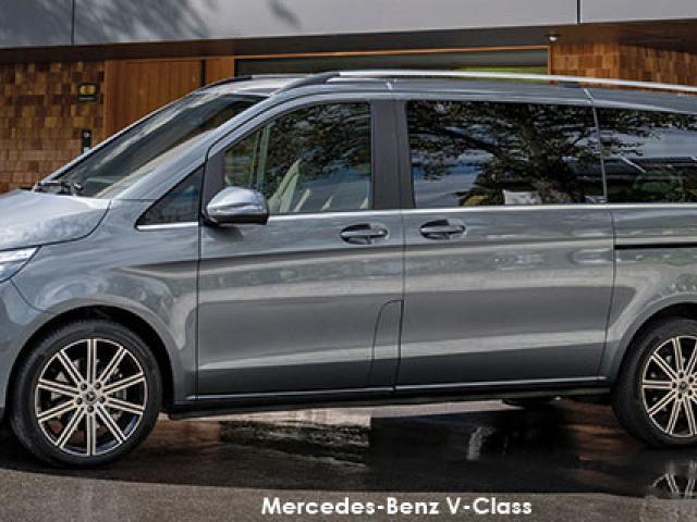 Mercedes-Benz V-Class V220d