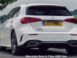Mercedes-Benz A-Class A200d hatch AMG Line - Thumbnail 3