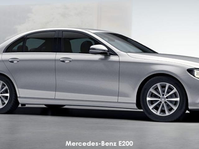 Mercedes-Benz E-Class E220d