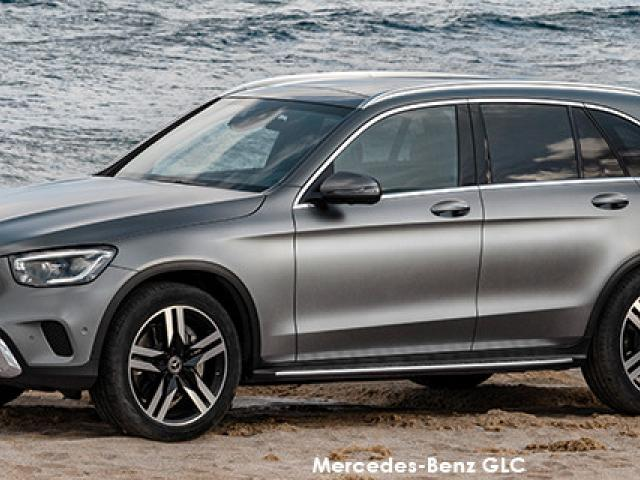 Mercedes-Benz GLC GLC300d 4Matic