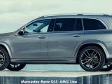 Mercedes-Benz GLS GLS400d 4Matic AMG Line - Thumbnail 5