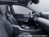 Mercedes-AMG A-Class A35 hatch 4Matic Edition 1 - Thumbnail 3