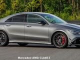 Mercedes-AMG CLA CLA45 S 4Matic+ - Thumbnail 2