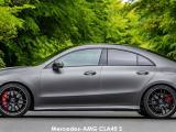 Mercedes-AMG CLA CLA45 S 4Matic+ - Thumbnail 3