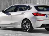 BMW 1 Series 118i Sport Line - Thumbnail 2
