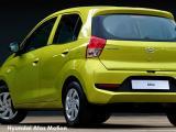 Hyundai Atos 1.1 Motion - Thumbnail 3