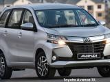 Toyota Avanza 1.5 TX - Thumbnail 1