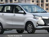 Toyota Avanza 1.5 TX - Thumbnail 2