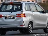 Toyota Avanza 1.5 TX - Thumbnail 3