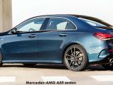 Mercedes-AMG A-Class A35 sedan 4Matic - Thumbnail 5