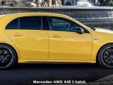 Mercedes-AMG A-Class A45 S hatch 4Matic+ - Thumbnail 2