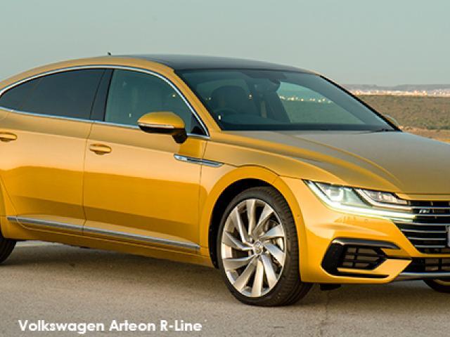 Volkswagen Arteon 2.0TSI 4Motion R-Line