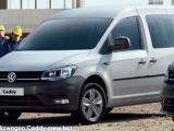 Volkswagen Caddy 1.6 crew bus - Thumbnail 1
