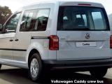 Volkswagen Caddy 1.6 crew bus - Thumbnail 2