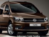 Volkswagen Caddy 1.0TSI Trendline - Thumbnail 1