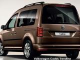 Volkswagen Caddy 1.0TSI Trendline - Thumbnail 3