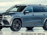 Mercedes-Benz GLS GLS580 4Matic AMG Line - Thumbnail 1