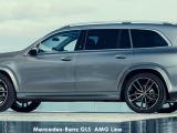 Mercedes-Benz GLS GLS580 4Matic AMG Line - Thumbnail 3