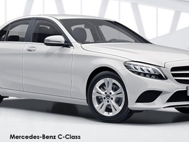 Mercedes-Benz C-Class C180
