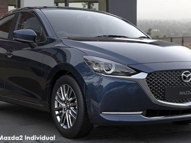 Mazda Mazda2 1.5 Hazumi