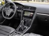 Volkswagen Golf 1.0TSI Comfortline R-Line - Thumbnail 3