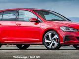 Volkswagen Golf GTI - Thumbnail 1