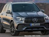 Mercedes-AMG GLE GLE53 4Matic+ - Thumbnail 3