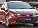 Toyota Corolla hatch 1.2T XR - Thumbnail 1