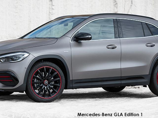 Mercedes-Benz GLA GLA200 Edition 1