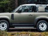Land Rover Defender P300 SE - Thumbnail 2