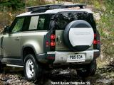 Land Rover Defender P300 SE - Thumbnail 3