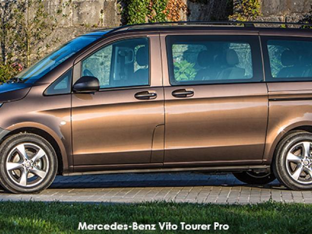 Mercedes-Benz Vito 111 CDI Tourer Base