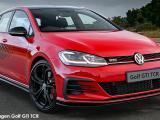 Volkswagen Golf GTI TCR - Thumbnail 3