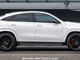 Mercedes-AMG GLE GLE63 S coupe 4Matic+ - Thumbnail 2